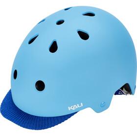 Kali Saha Commuter Cykelhjelm blå